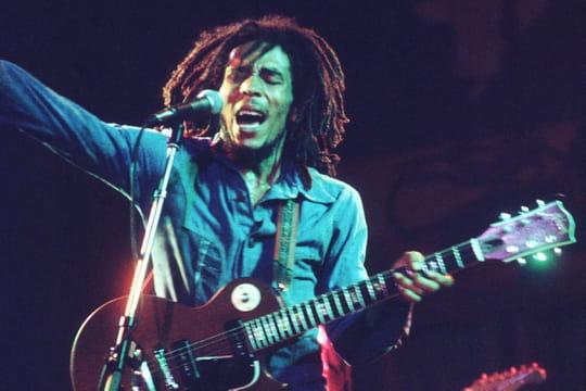 Bob Marley : une vie de galères avant le succès
