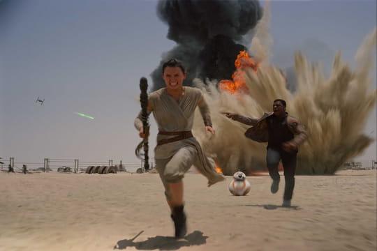 Rian Johnson dévoile de nombreuses infos sur Star Wars 8