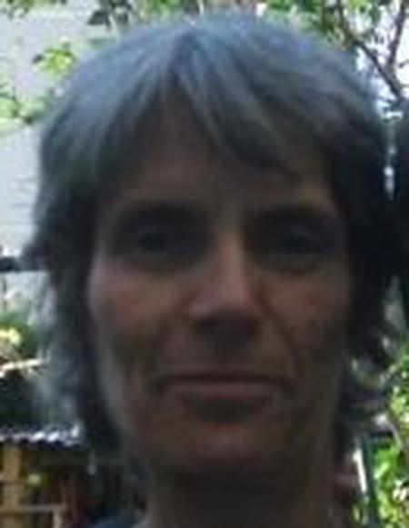 Patricia Guttin