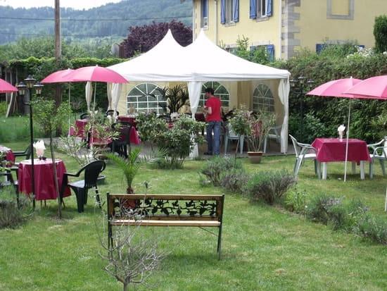 Le Belcour  - jardin d'été -
