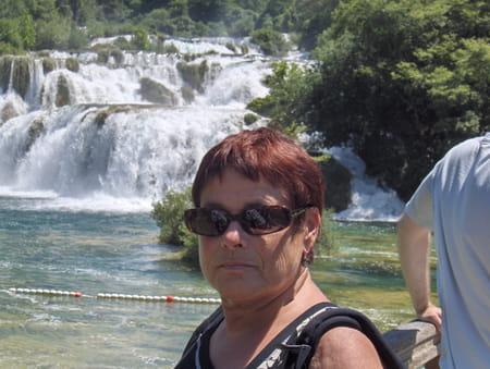 Jacqueline Pasquet