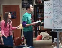 The Big Bang Theory : La résonance de l'amour