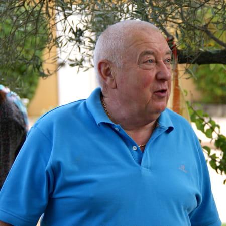 Jean- Pierre Tissot