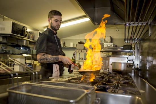 Restaurant : Le Risotto   © Le RisOtto