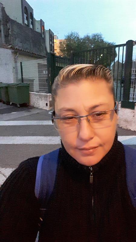 Nathalie Léon