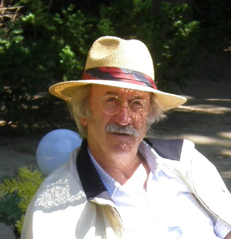 Jean-Luc Montamat