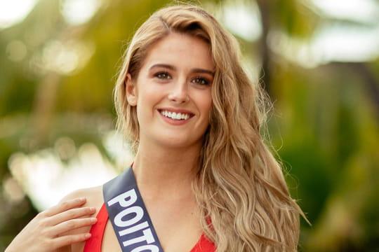 Miss Poitou-Charentes 2020: Andréa Galland dans le top 15, portrait