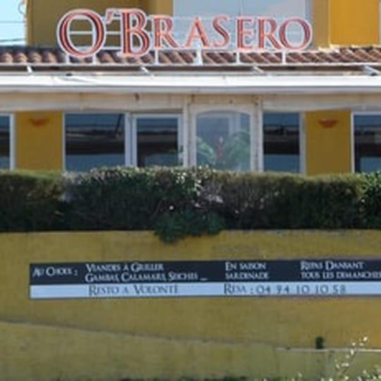 O'Brasero, Restaurant De Cuisine Moderne à Six-fours-les