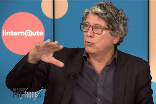 """Eric Coquerel: """"Le danger de l'extrême droite est sous-estimé"""""""