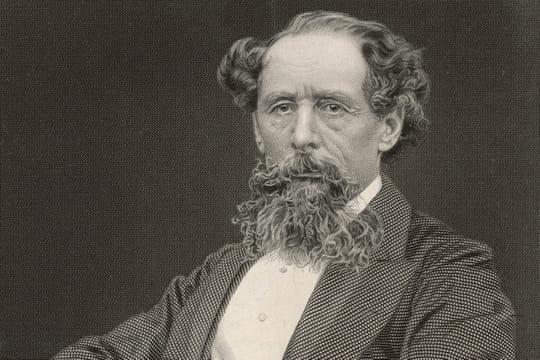 """Charles Dickens: biographie de l'auteur du livre """"Oliver Twist"""""""