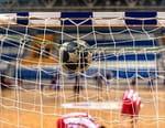 Handball : Ligue des Champions - Motor Zaporozhye / Montpellier