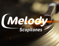 Melody scopitones
