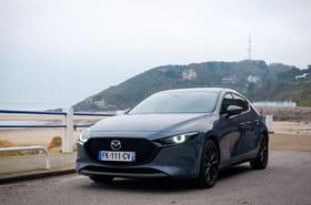 Essai Mazda 3: tient-elle ses promesses de basse consommation?