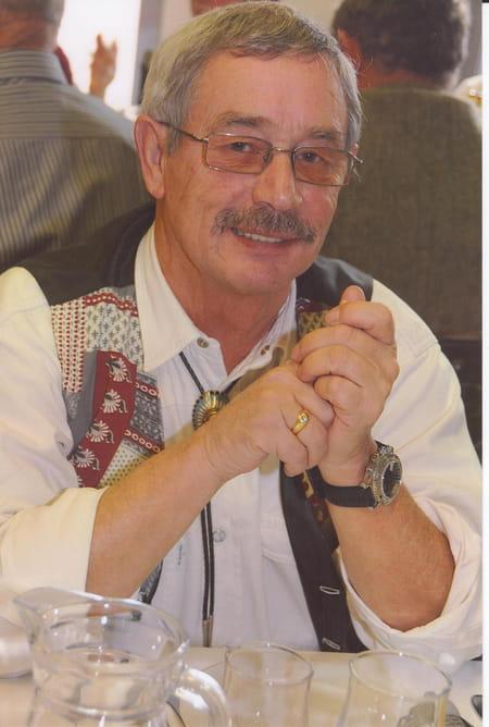 Bernard Courty