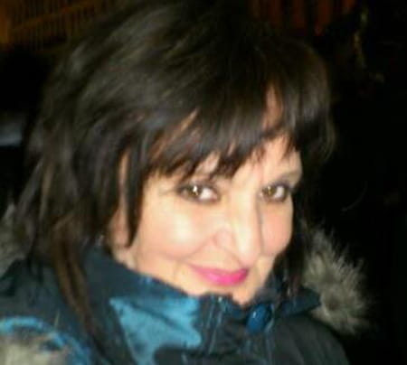 Christine Puertas