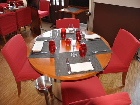 La Contre Allée  - Restaurant Paris 75014 Contre Allée -   © Contre-Allée