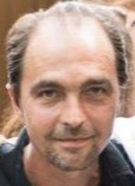 Sylvain Saillard