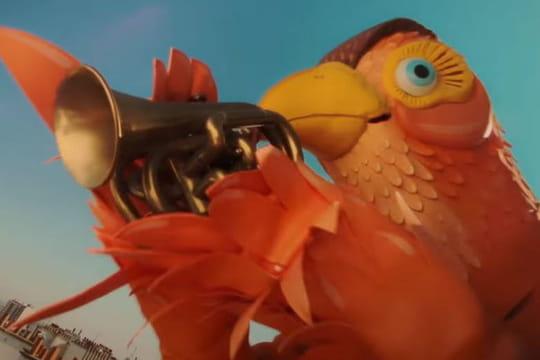 """Voyou: le chanteur dévoile """"Carnaval"""" et son clip enchanteur"""