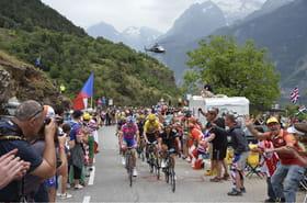 Quelles sont les villes pressenties pouraccueillir le Tour de France en 2018?