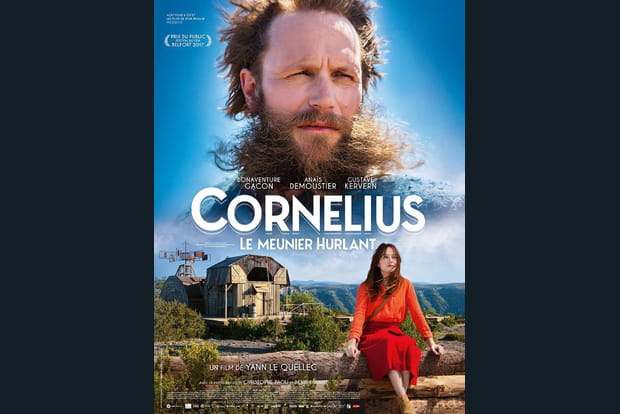 Cornélius, le meunier hurlant - Photo 1