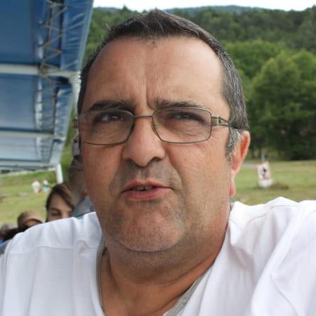 Jean-Claude Fumarola