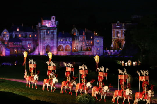 Puy du Fou: les nouveaux spectacles pour son 40e anniversaire