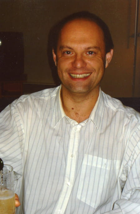 Olivier Coureul