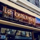 Restaurant : Le bistrot de Bacchus  - La devanture du restaurant -   © G.Canal