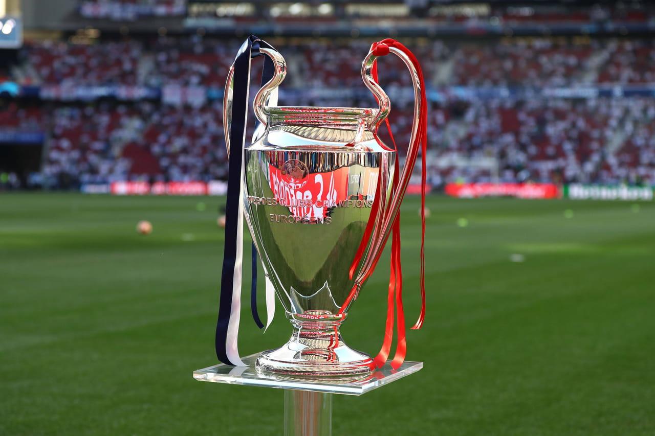 Ligue des champions: des matchs en juillet et août pour terminer la compétition?