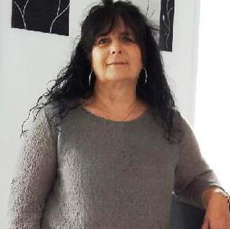 Sylvie Brunel