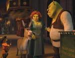 Shrek : Le cochon qui criait au loup-garou