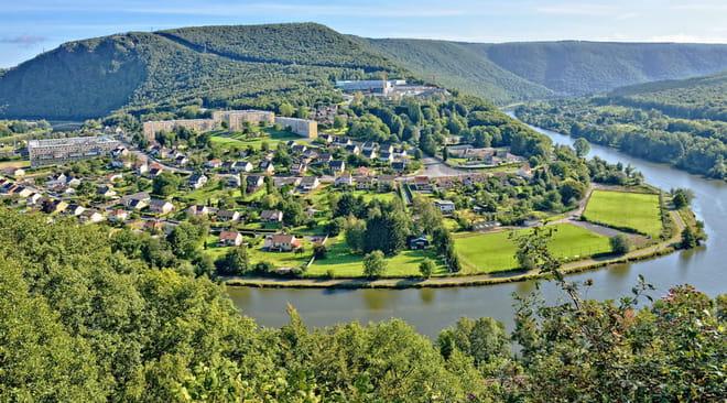 Champagne-Ardenne: que voir, villes, visiter, le guide
