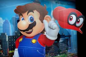 """Super Mario Odyssey: les tests sont unanimes, c'est un """"chef-d'oeuvre"""""""
