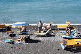 Vacances en Italie: nouveaux cas, masques, plages... Les dernières infos et conditions