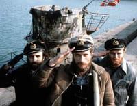 Le bateau (version réalisateur)