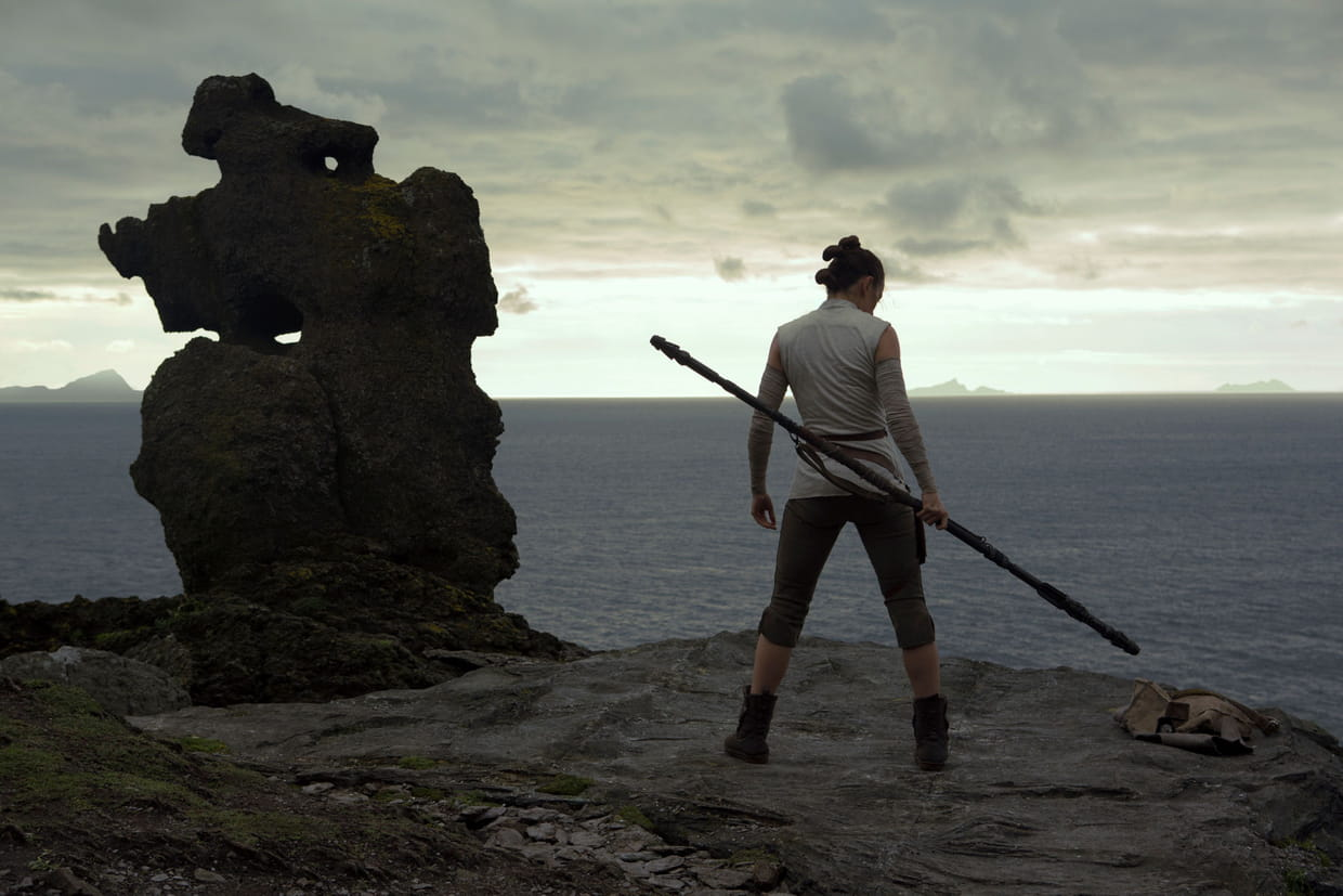 Star Wars Episode VIII: The Last Jedi - Bande-annonce N°2