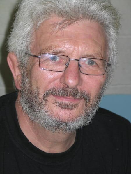 Gerard Merey
