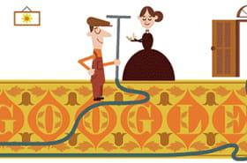 Qui était Hubert Cecil Booth? Comment a-t-il inventé l'aspirateur?