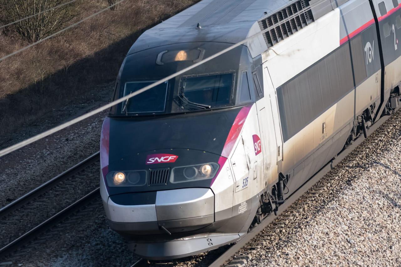 Grève SNCF: quels TGV ne circulent pas ce vendredi 25octobre 2019?