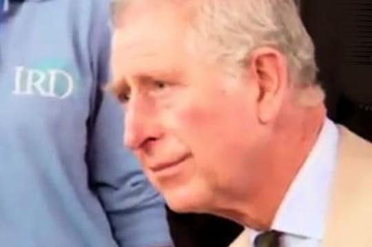 Prince Charles: pourquoi William préfère éloigner George de la couronne