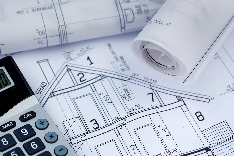 Demande d'indemnités à un architecte