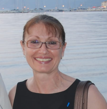 Dominique Bonmati