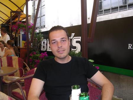 Daniel Casian