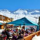 Brasserie Montagne