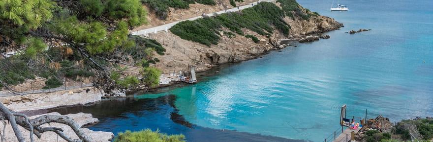 Les plus belles îles italiennes à visiter