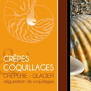 Crêpes et Coquillages