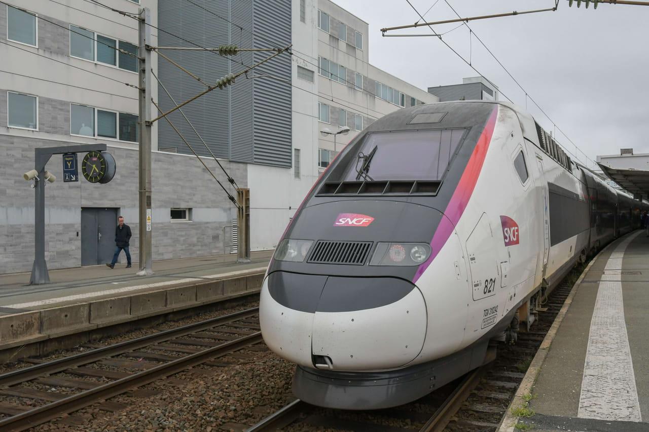 SNCF: des billets à moins de 49euros, 100% du trafic des TGV le 24juin
