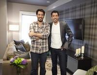 Total rénovation : frères en affaires : Michelle & Tim