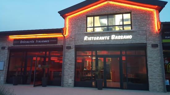 Ristorante Bassano  - belle terrasse d'été   -