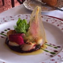 Restaurant : Ti Al Lannec